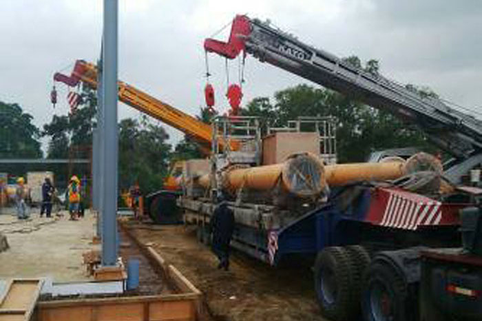 ARUN ACEH PROJECT